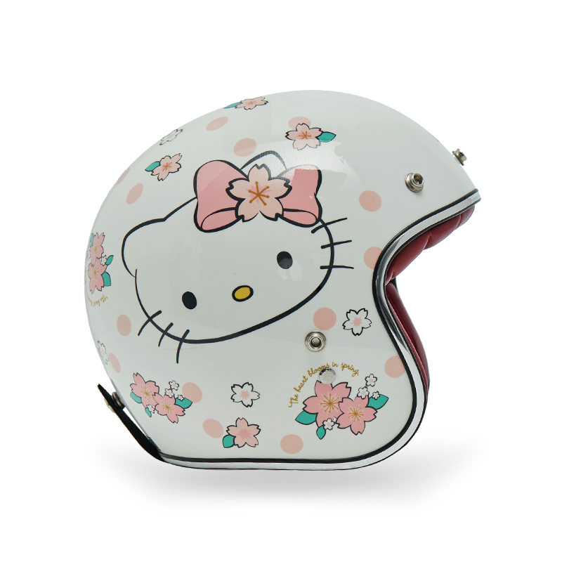 Hello Kitty® 浪漫樱花