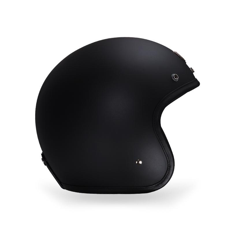 V-Helmet 静谧黑