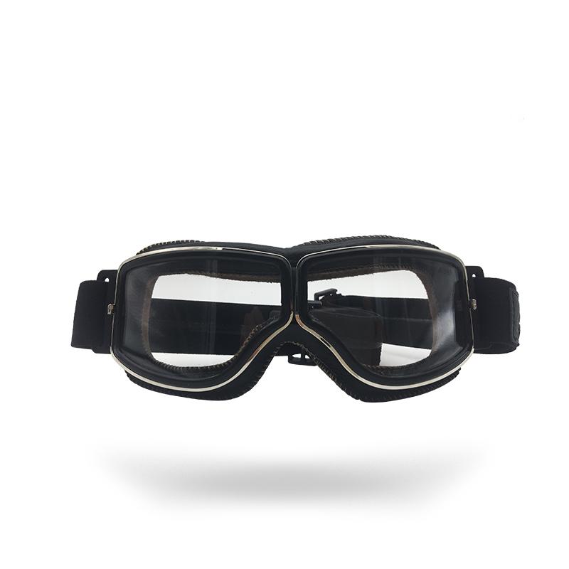 F05 一体风镜 黑色