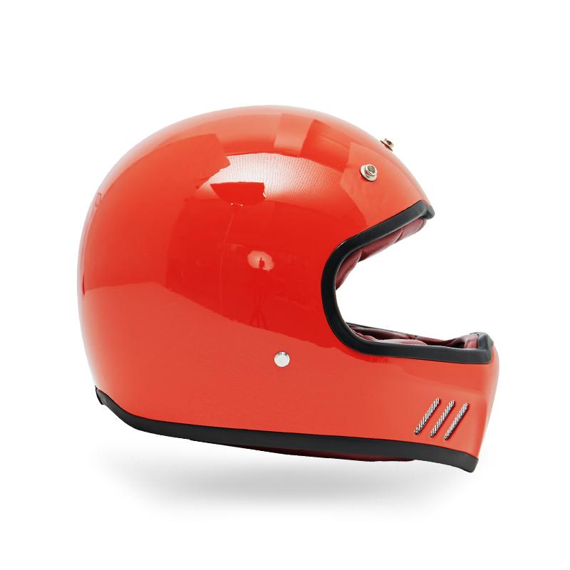 Idealism 理想 赤橙