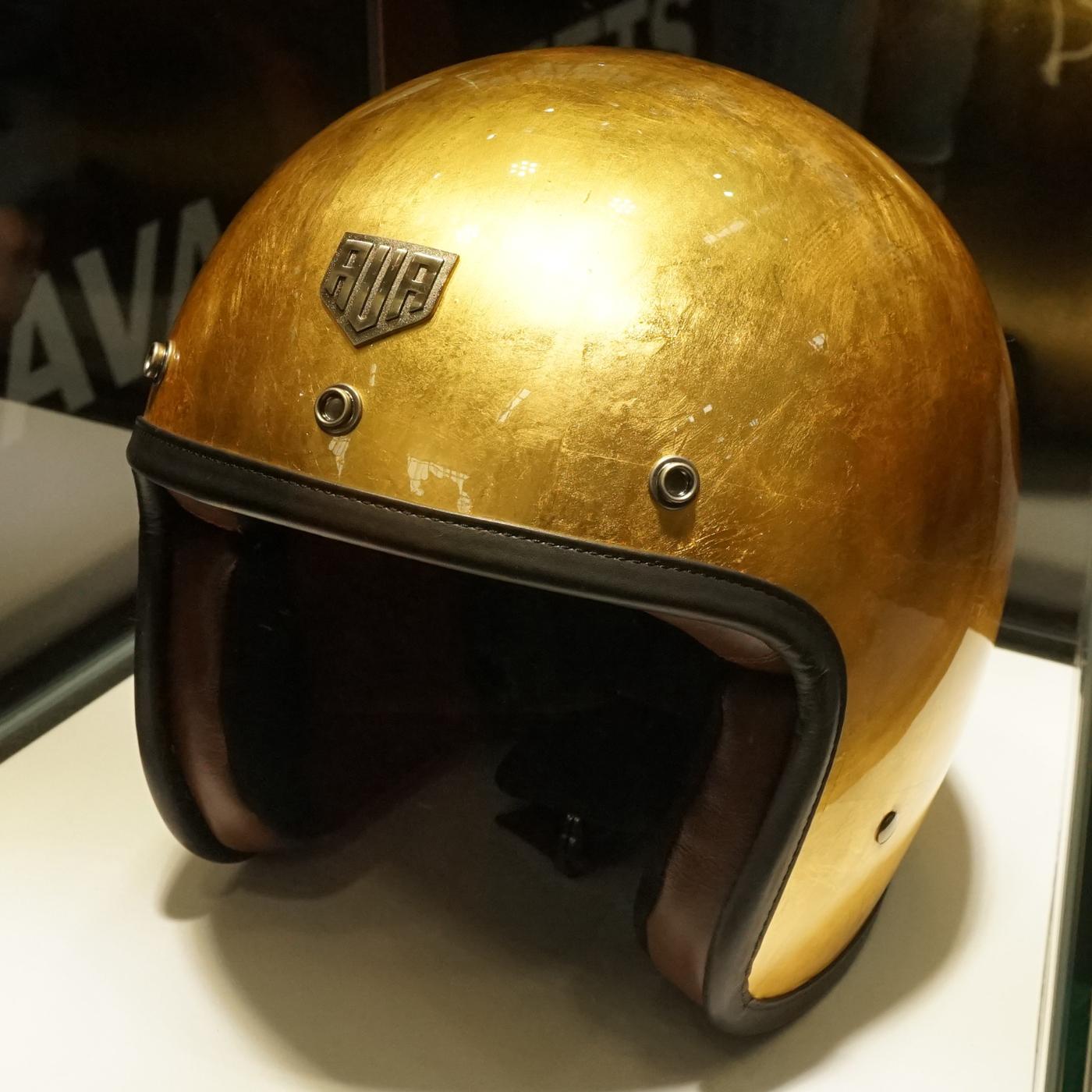 V-Helmet 紫禁城