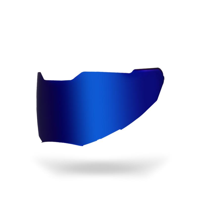 幻彩镜片 蓝
